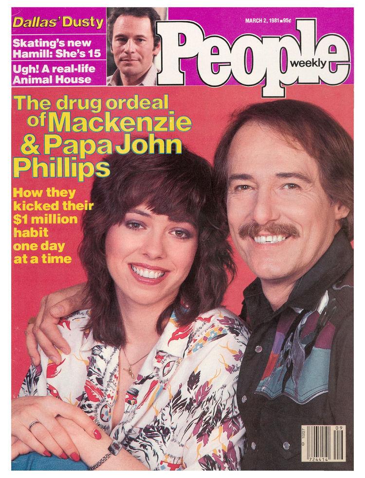 mackenzie phillips mick jagger - photo #30