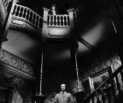 The Magnificent Ambersons 1